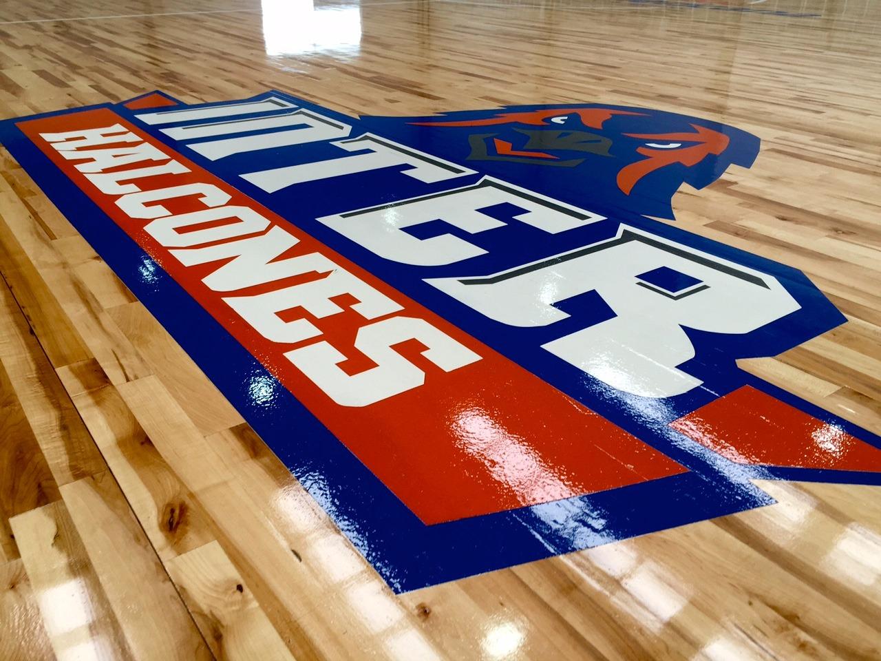Fotos de cancha de basquetbol, logos de cancha